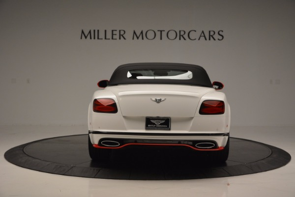 New 2017 Bentley Continental GT Speed for sale Sold at Pagani of Greenwich in Greenwich CT 06830 19