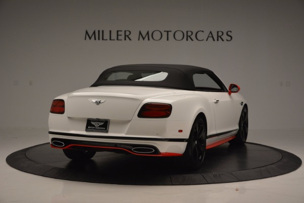 New 2017 Bentley Continental GT Speed for sale Sold at Pagani of Greenwich in Greenwich CT 06830 20