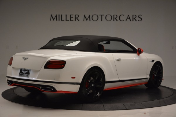 New 2017 Bentley Continental GT Speed for sale Sold at Pagani of Greenwich in Greenwich CT 06830 21