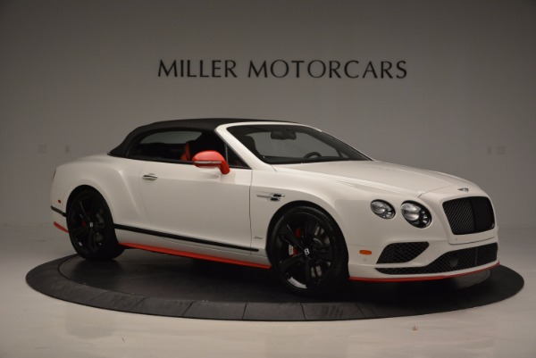 New 2017 Bentley Continental GT Speed for sale Sold at Pagani of Greenwich in Greenwich CT 06830 23