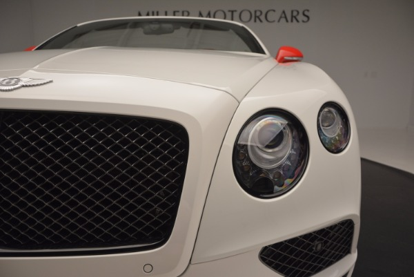 New 2017 Bentley Continental GT Speed for sale Sold at Pagani of Greenwich in Greenwich CT 06830 26