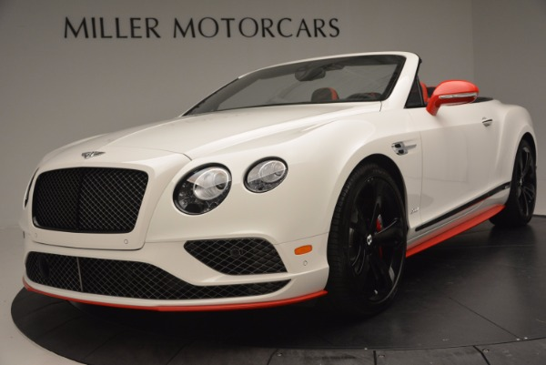 New 2017 Bentley Continental GT Speed for sale Sold at Pagani of Greenwich in Greenwich CT 06830 27