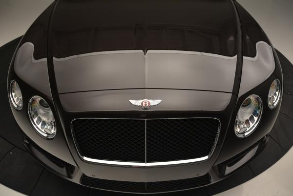Used 2013 Bentley Continental GTC V8 for sale Sold at Pagani of Greenwich in Greenwich CT 06830 25