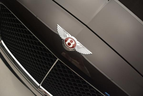 Used 2013 Bentley Continental GTC V8 for sale Sold at Pagani of Greenwich in Greenwich CT 06830 27