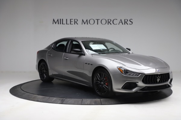 New 2021 Maserati Ghibli S Q4 for sale $90,075 at Pagani of Greenwich in Greenwich CT 06830 12