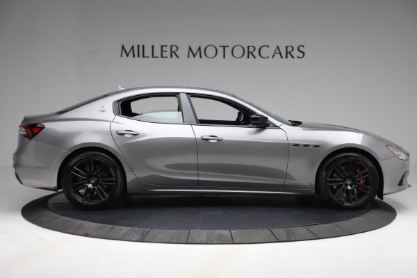 New 2021 Maserati Ghibli S Q4 for sale $90,075 at Pagani of Greenwich in Greenwich CT 06830 13