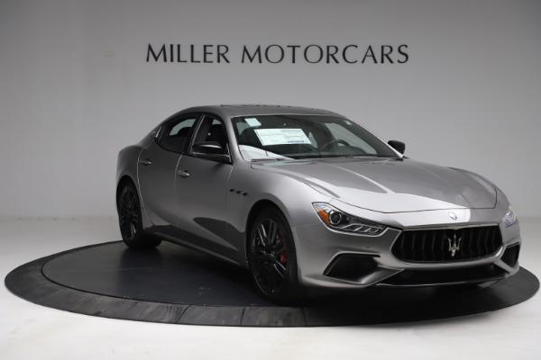 New 2021 Maserati Ghibli S Q4 for sale $90,075 at Pagani of Greenwich in Greenwich CT 06830 15