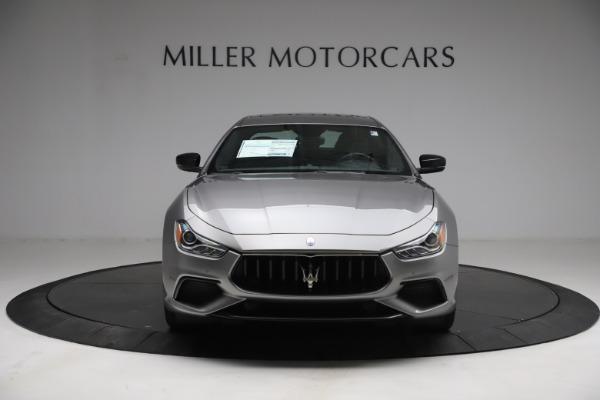 New 2021 Maserati Ghibli S Q4 for sale $90,075 at Pagani of Greenwich in Greenwich CT 06830 16
