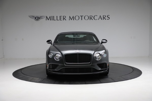 Used 2017 Bentley Continental GT V8 S for sale $179,900 at Pagani of Greenwich in Greenwich CT 06830 14