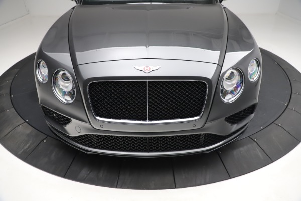 New 2017 Bentley Continental GT V8 S for sale Sold at Pagani of Greenwich in Greenwich CT 06830 22