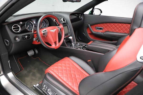 Used 2017 Bentley Continental GT V8 S for sale $179,900 at Pagani of Greenwich in Greenwich CT 06830 26