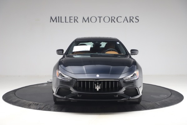 New 2021 Maserati Ghibli S Q4 for sale Call for price at Pagani of Greenwich in Greenwich CT 06830 13