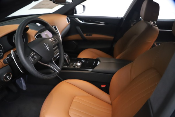 New 2021 Maserati Ghibli S Q4 for sale Call for price at Pagani of Greenwich in Greenwich CT 06830 15