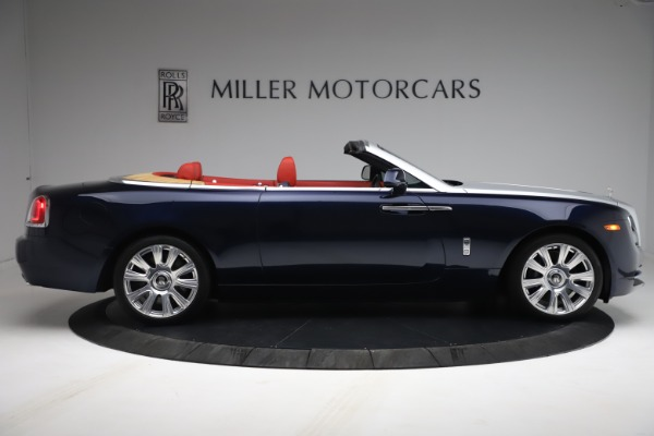 Used 2016 Rolls-Royce Dawn for sale $269,900 at Pagani of Greenwich in Greenwich CT 06830 10