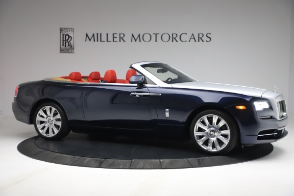 Used 2016 Rolls-Royce Dawn for sale $269,900 at Pagani of Greenwich in Greenwich CT 06830 11