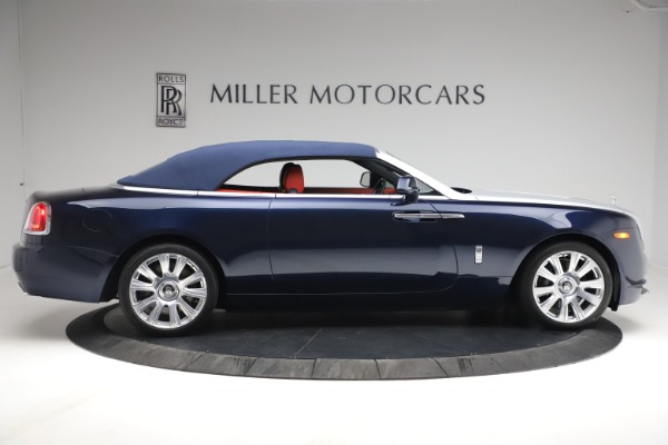 Used 2016 Rolls-Royce Dawn for sale $269,900 at Pagani of Greenwich in Greenwich CT 06830 16