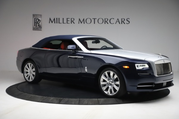 Used 2016 Rolls-Royce Dawn for sale $269,900 at Pagani of Greenwich in Greenwich CT 06830 17