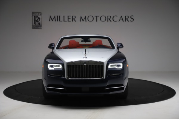 Used 2016 Rolls-Royce Dawn for sale $269,900 at Pagani of Greenwich in Greenwich CT 06830 2