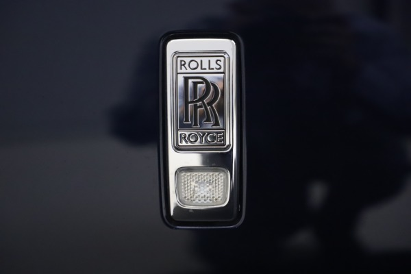 Used 2016 Rolls-Royce Dawn for sale $269,900 at Pagani of Greenwich in Greenwich CT 06830 26