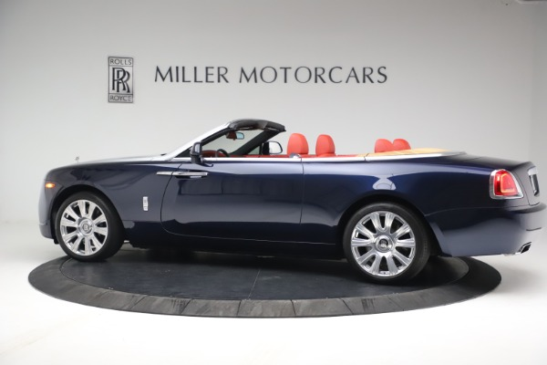 Used 2016 Rolls-Royce Dawn for sale $269,900 at Pagani of Greenwich in Greenwich CT 06830 5