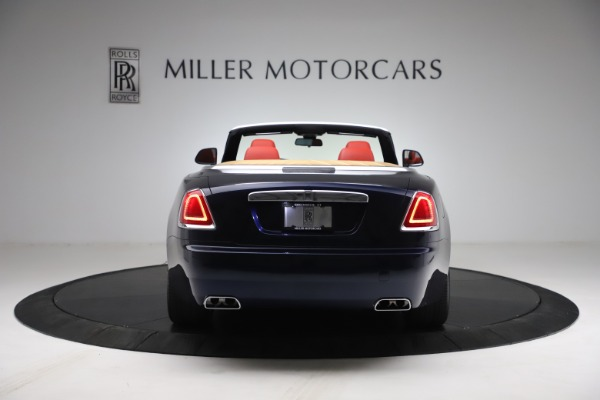 Used 2016 Rolls-Royce Dawn for sale $269,900 at Pagani of Greenwich in Greenwich CT 06830 7