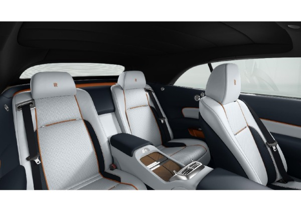 New 2021 Rolls-Royce Dawn for sale Sold at Pagani of Greenwich in Greenwich CT 06830 5