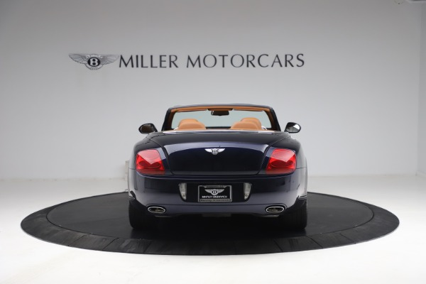 Used 2011 Bentley Continental GTC GT for sale Sold at Pagani of Greenwich in Greenwich CT 06830 6
