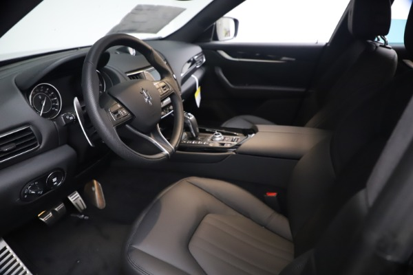 New 2021 Maserati Levante Q4 for sale Sold at Pagani of Greenwich in Greenwich CT 06830 13