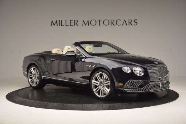New 2017 Bentley Continental GT V8 for sale Sold at Pagani of Greenwich in Greenwich CT 06830 10