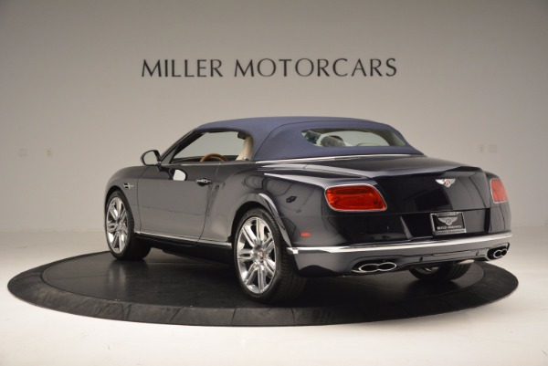 New 2017 Bentley Continental GT V8 for sale Sold at Pagani of Greenwich in Greenwich CT 06830 16