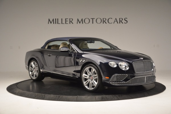 New 2017 Bentley Continental GT V8 for sale Sold at Pagani of Greenwich in Greenwich CT 06830 20