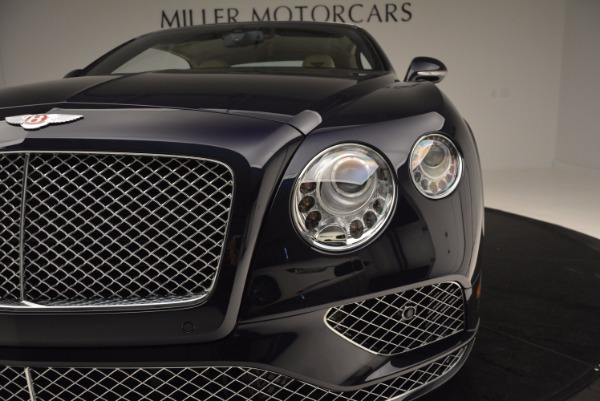 New 2017 Bentley Continental GT V8 for sale Sold at Pagani of Greenwich in Greenwich CT 06830 22