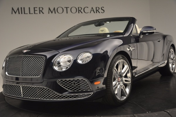 New 2017 Bentley Continental GT V8 for sale Sold at Pagani of Greenwich in Greenwich CT 06830 23
