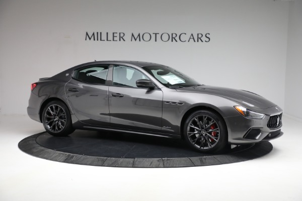 New 2021 Maserati Ghibli S Q4 GranSport for sale $100,635 at Pagani of Greenwich in Greenwich CT 06830 11