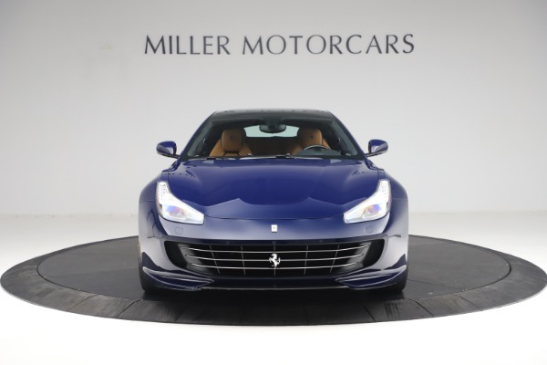 Used 2018 Ferrari GTC4Lusso for sale Sold at Pagani of Greenwich in Greenwich CT 06830 12