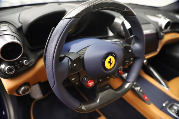 Used 2018 Ferrari GTC4Lusso for sale Sold at Pagani of Greenwich in Greenwich CT 06830 17