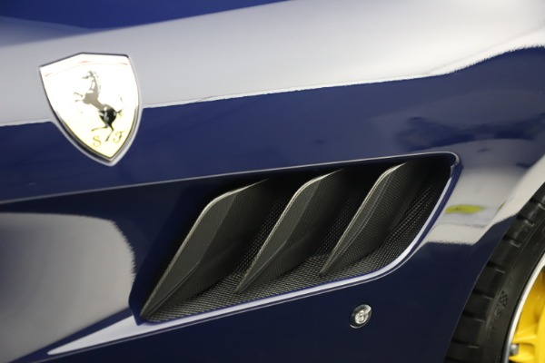 Used 2018 Ferrari GTC4Lusso for sale Sold at Pagani of Greenwich in Greenwich CT 06830 27