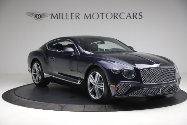 Used 2021 Bentley Continental GT V8 for sale Sold at Pagani of Greenwich in Greenwich CT 06830 10
