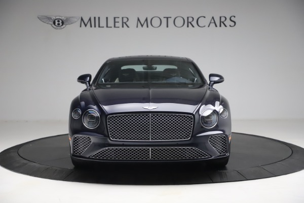 Used 2021 Bentley Continental GT V8 for sale Sold at Pagani of Greenwich in Greenwich CT 06830 11