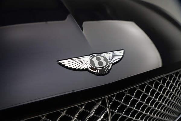 Used 2021 Bentley Continental GT V8 for sale Sold at Pagani of Greenwich in Greenwich CT 06830 13