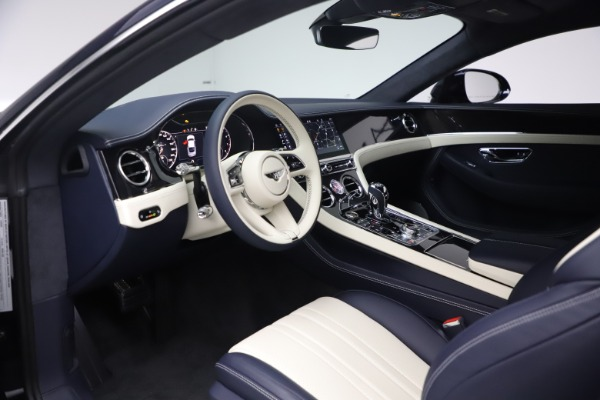 Used 2021 Bentley Continental GT V8 for sale Sold at Pagani of Greenwich in Greenwich CT 06830 16