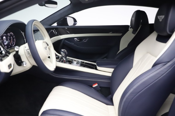 Used 2021 Bentley Continental GT V8 for sale Sold at Pagani of Greenwich in Greenwich CT 06830 17