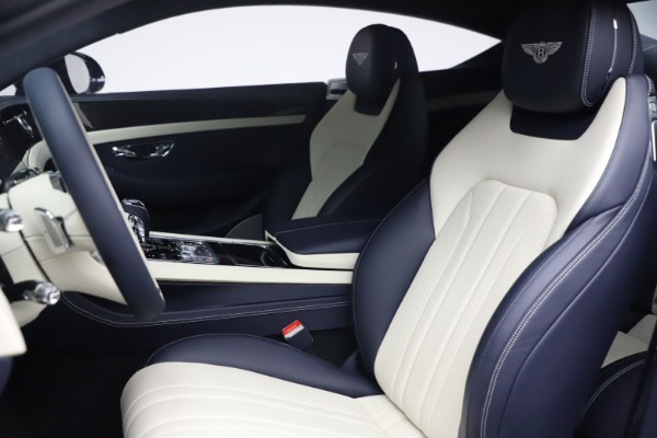 Used 2021 Bentley Continental GT V8 for sale Sold at Pagani of Greenwich in Greenwich CT 06830 18