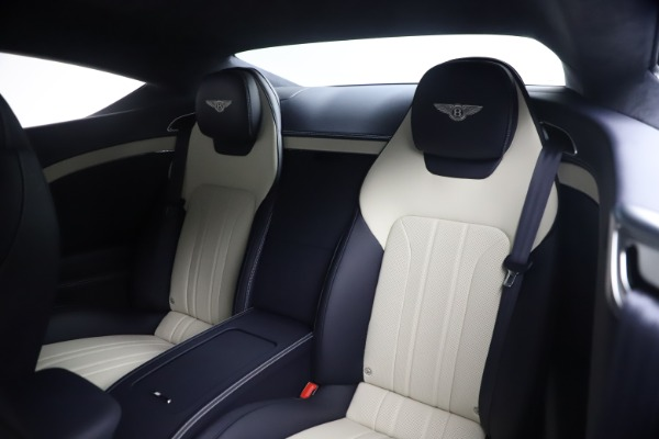 Used 2021 Bentley Continental GT V8 for sale Sold at Pagani of Greenwich in Greenwich CT 06830 19