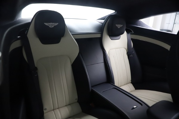 Used 2021 Bentley Continental GT V8 for sale Sold at Pagani of Greenwich in Greenwich CT 06830 21
