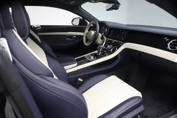 Used 2021 Bentley Continental GT V8 for sale Sold at Pagani of Greenwich in Greenwich CT 06830 22