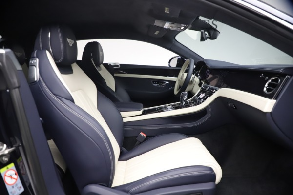 Used 2021 Bentley Continental GT V8 for sale Sold at Pagani of Greenwich in Greenwich CT 06830 23