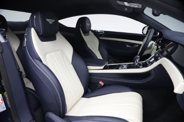 Used 2021 Bentley Continental GT V8 for sale Sold at Pagani of Greenwich in Greenwich CT 06830 24