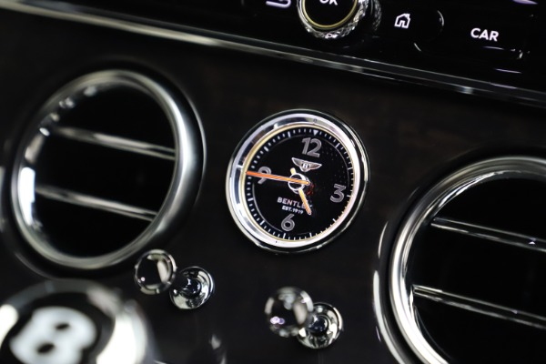 Used 2021 Bentley Continental GT V8 for sale Sold at Pagani of Greenwich in Greenwich CT 06830 26