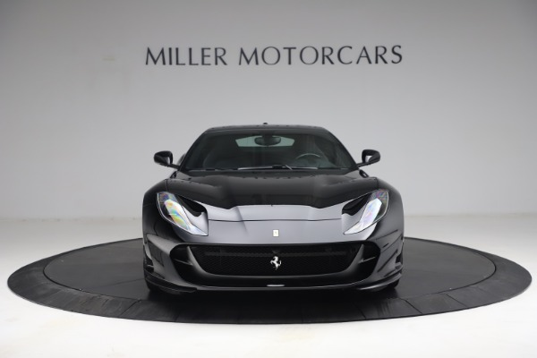 Used 2019 Ferrari 812 Superfast for sale $359,900 at Pagani of Greenwich in Greenwich CT 06830 12